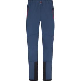La Sportiva Vanguard Pantalones Hombre, opal/neptune